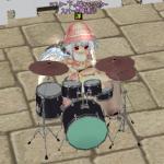 3ML EDITOR2 でドラムに対応しよう
